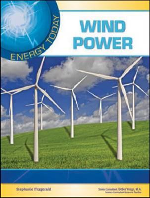 Wind Power (Hardback)