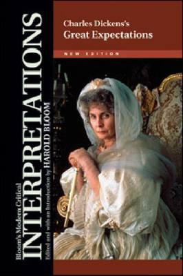 GREAT EXPECTATIONS - CHARLES DICKENS, NEW EDITION (Hardback)