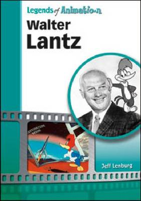Walter Lantz (Hardback)