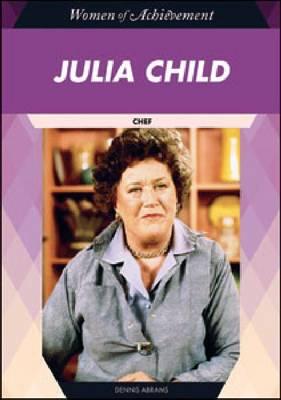 Julia Child (Hardback)