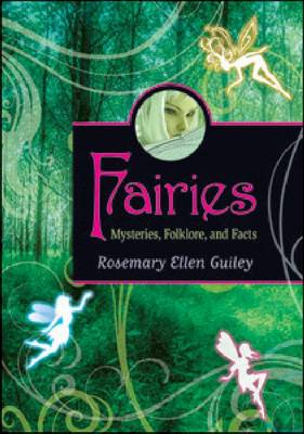 Fairies: Mysteries, Folklore and Facts (Paperback)