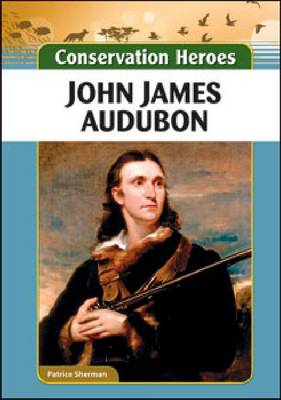 John James Audubon (Hardback)