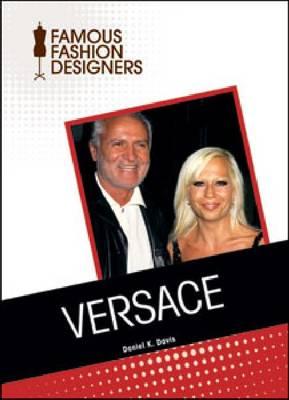 Versace (Hardback)