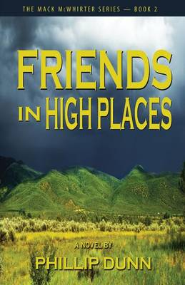 Friends in High Places - Mac McWhirter 2 (Paperback)