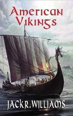 American Vikings (Hardback)