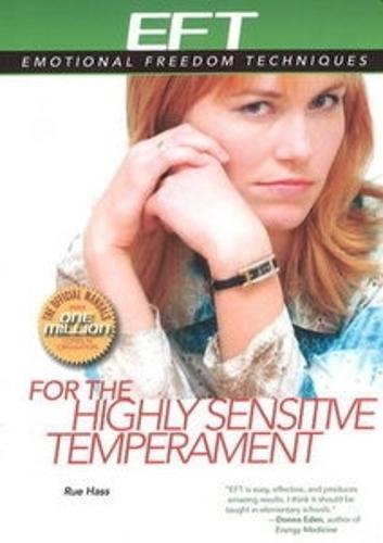 EFT for the Highly Sensitive Temperament (Paperback)