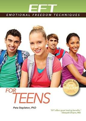 EFT for Teens (Paperback)