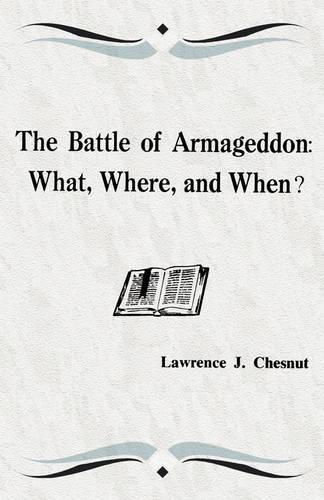 The Battle of Armageddon (Paperback)