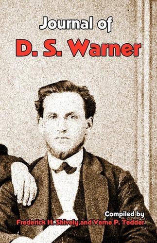 Journal of D. S. Warner (Paperback)