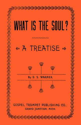 What is the Soul? (Hardback)