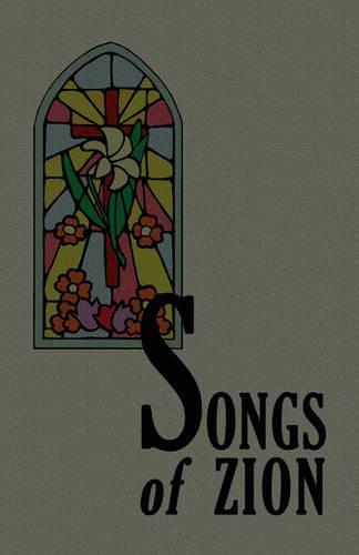 Songs of Zion (Hardback)