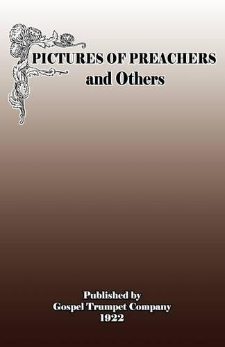 PICTURES EOF EPREACHERS and Others (Hardback)
