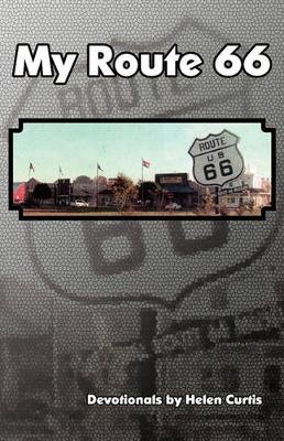 My Route 66 (Paperback)