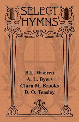Select Hymns (Paperback)