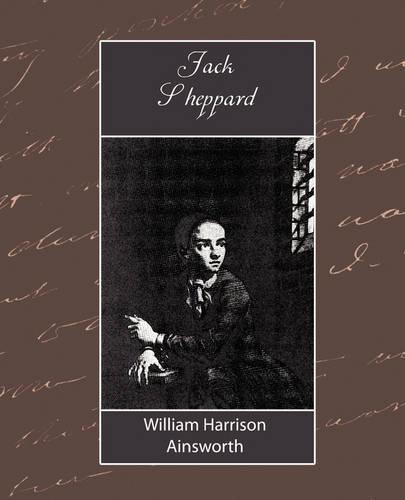 Jack Sheppard (Paperback)