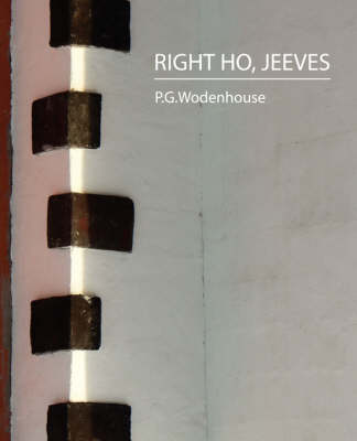 Right Ho, Jeeves (Paperback)