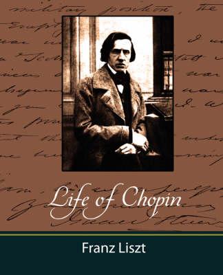 Life of Chopin (Paperback)