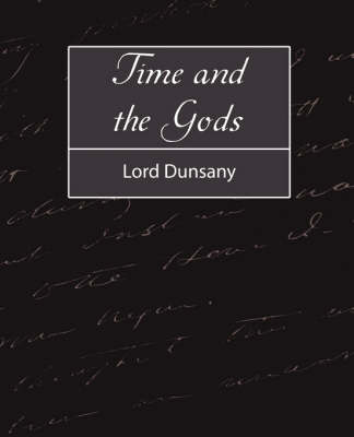 Time and the Gods (Paperback)
