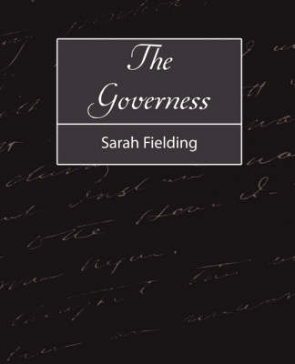 The Governess (Paperback)
