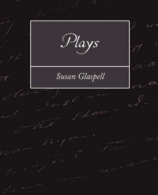 Plays (Paperback)