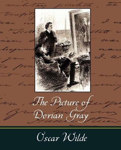 The Picture of Dorian Gray - Oscar Wilde (Paperback)