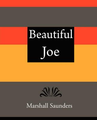Beautiful Joe - Marshall Saunders (Paperback)