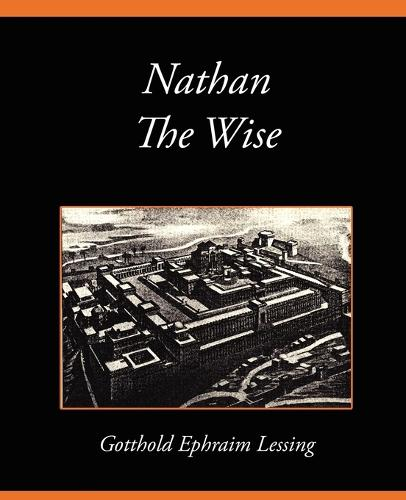 Nathan the Wise (Paperback)