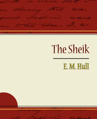 The Sheik (Paperback)