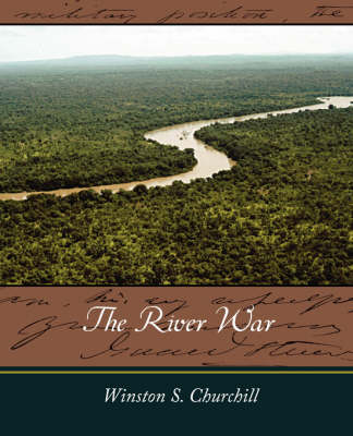 The River War (Paperback)