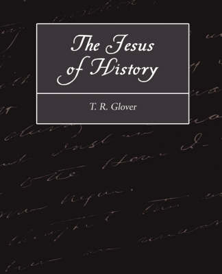 The Jesus of History (Paperback)