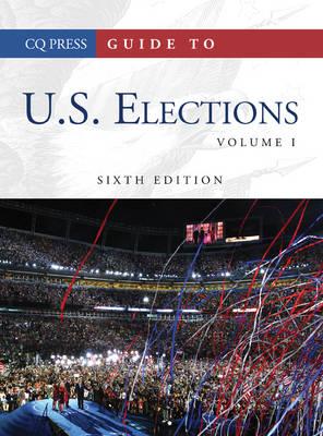 Guide to U.S. Elections SET (Hardback)
