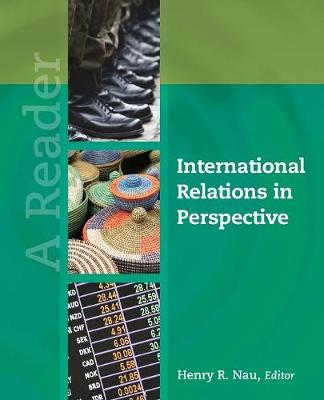 International Relations in Perspective: A Reader (Paperback)