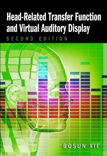 Head-related Transfer Function and Virtual Auditory Display (Hardback)