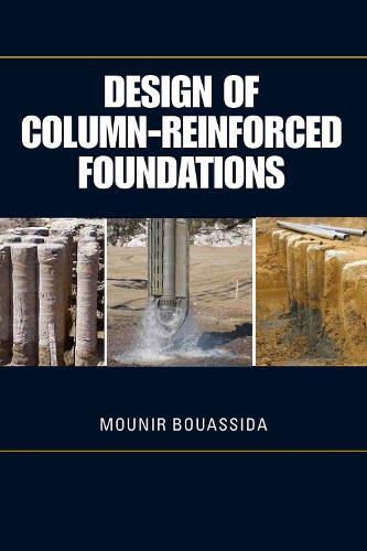 Design of Column-Reinforced Foundations (Hardback)