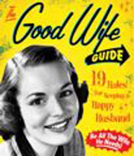 Good Wife Guide Mini (Hardback)