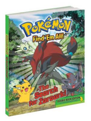 Pokemon Find `Em All: Welcome to Unova! (Paperback)