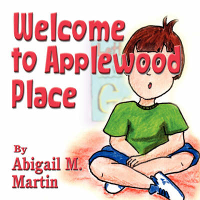 Welcome to Applewood Place (Paperback)