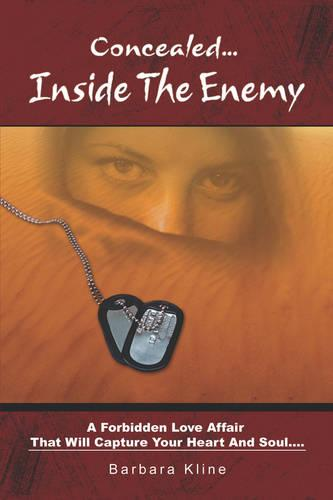 Concealed.Inside the Enemy (Paperback)