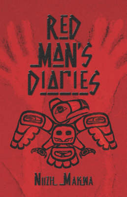 Red Man's Diaries (Paperback)