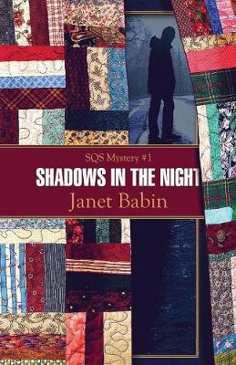 Sqs Mystery #1: Shadows in the Night (Paperback)