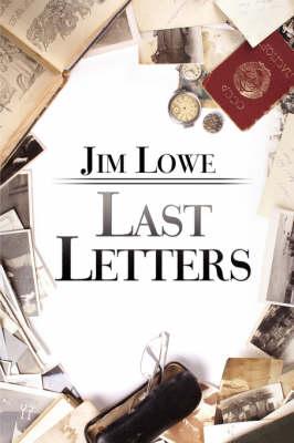 Last Letters (Paperback)