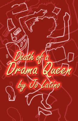 Death of a Drama Queen (Paperback)