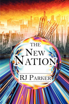 The New Nation (Paperback)