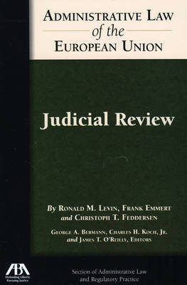 administrative law judicial review