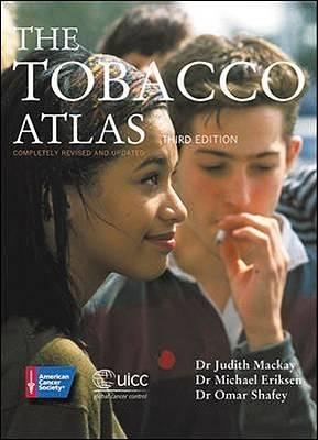 The Tobacco Atlas (Paperback)