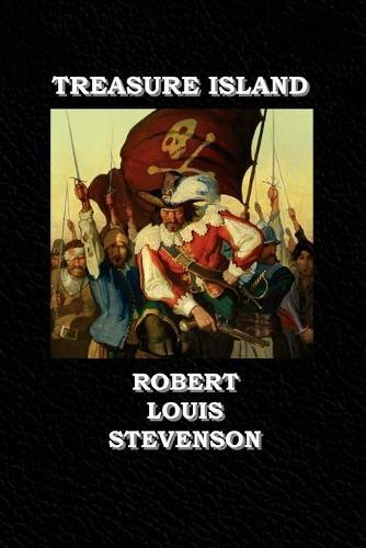 Robert Louis Stevenson's Treasure Island (Paperback)