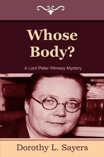 Whose Body? (Paperback)