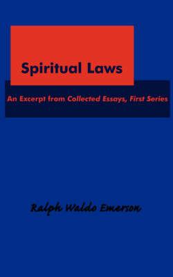 Spiritual Laws (Paperback)