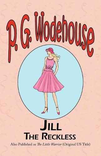 Jill the Reckless (Paperback)
