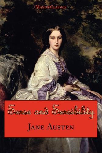 Jane Austen's Sense and Sensibility (Paperback)